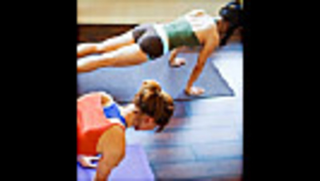 Study: Yoga as Good as Physical Therapy for Back Pain