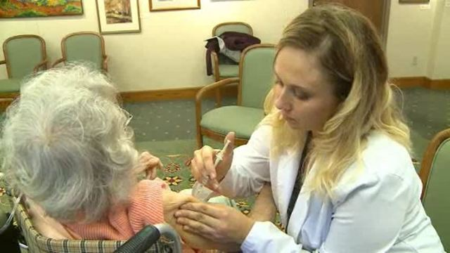 Flu Season: Doctors Say Get an Early Start
