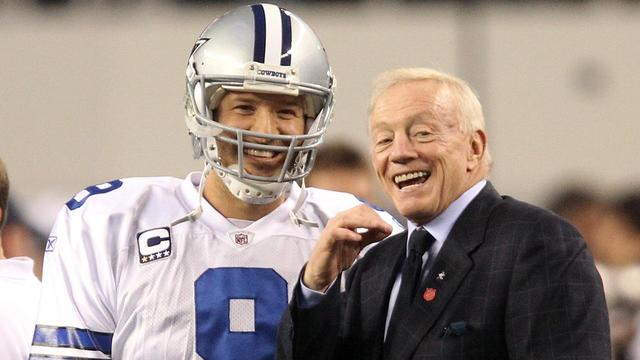 REPORT: Romo expecting release, not trade