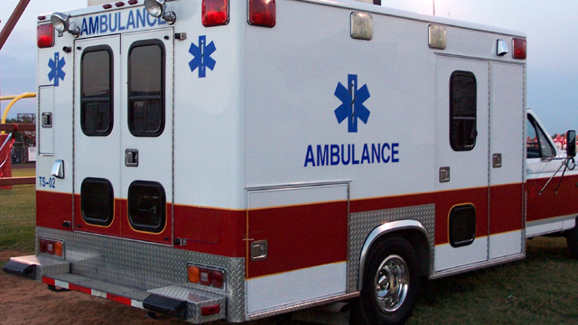 7-year-old injured in ATV crash in Utah County