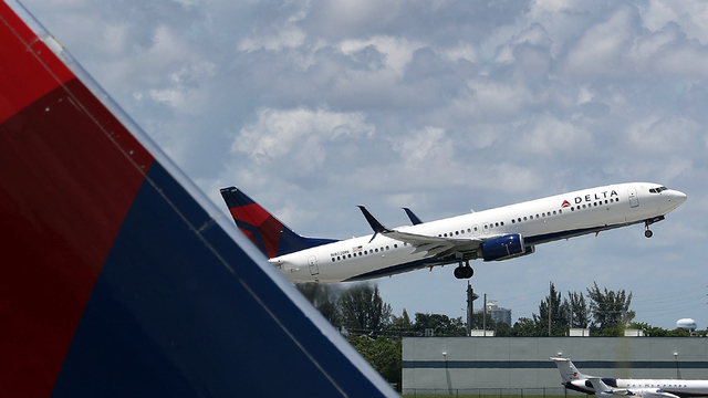 Delta expects 'relatively normal' schedule