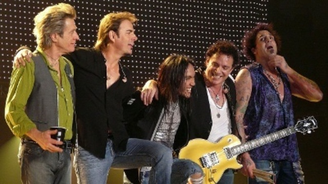 Journey, Pearl Jam, Tupac to be inducted into Rock and Roll Hall of Fame