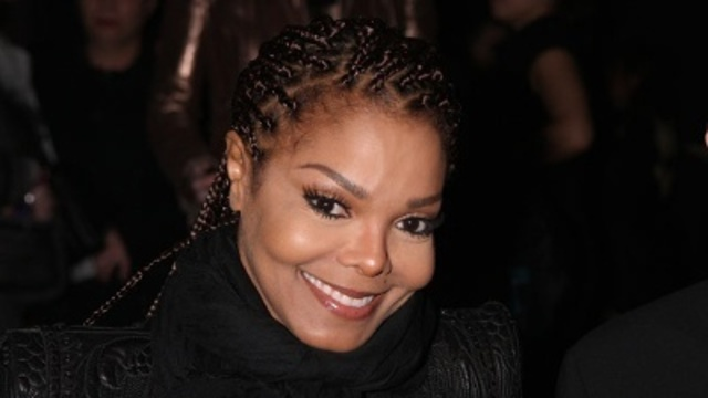 Janet Jackson, husband welcome son Eissa Al Mana