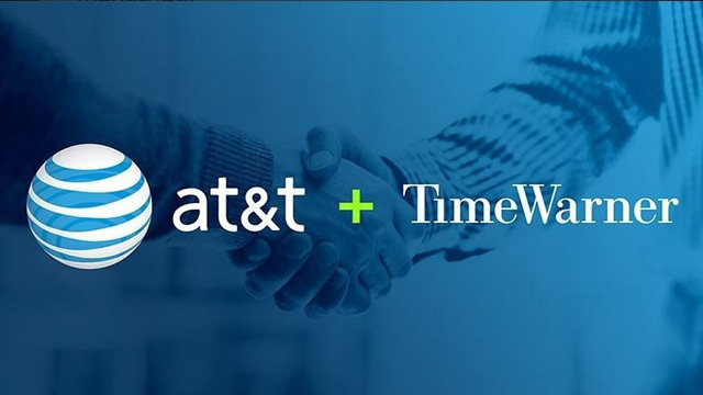 Officials taking aim at AT&T, Time Warner Cable merge