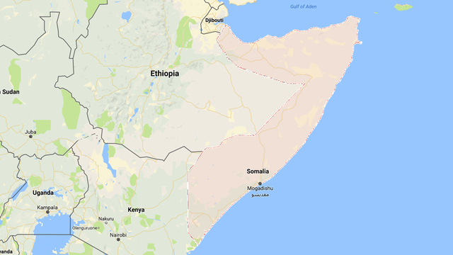 US airstrike kills 8 Islamic extremists in Somalia