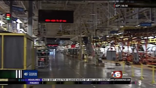 What 39 s next for the former general motors shreveport for General motors shreveport jobs