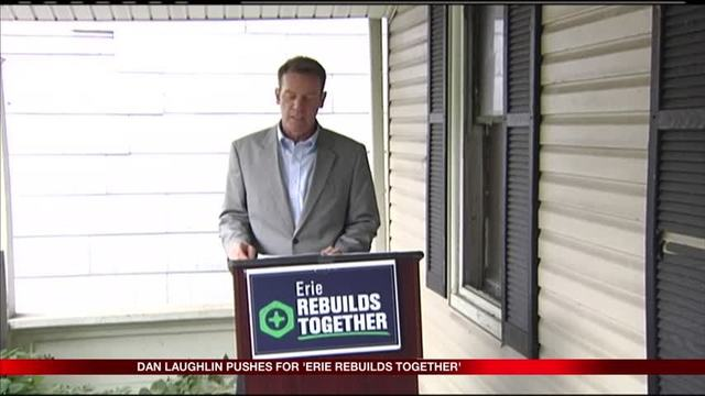 State senator-elect Dan Laughlin to rent Wiley's former office