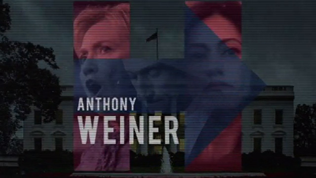Clinton blames James Comey for her loss. But why not Anthony Weiner?