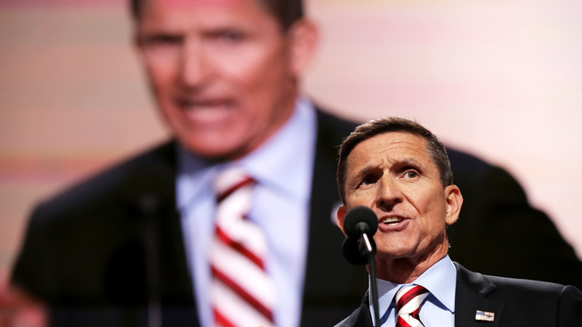 Sources: Russian officials bragged they could use Flynn to influence Trump