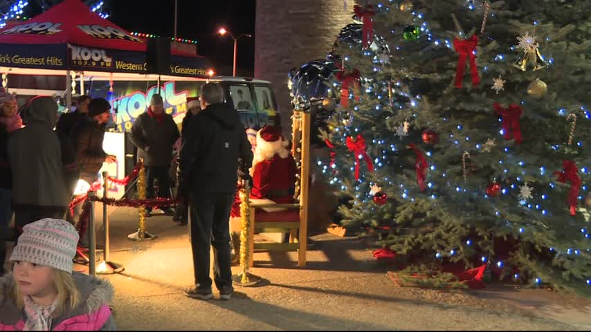 Holiday Season is Lighting Up Downtown GJ - Story