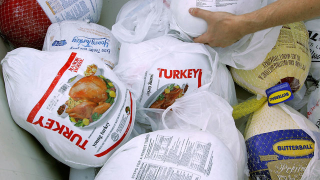 FASNY offers tips for a happy, safe Thanksgiving