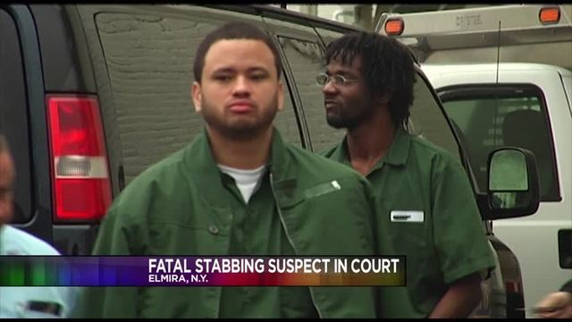 Elmira man sentenced to eight more years in prison for manslaughter