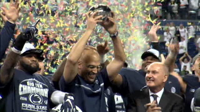 PSU to honor '82 Champions and 2016 team