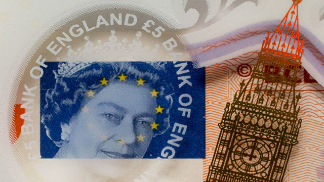 Fears of British breakup batter the pound