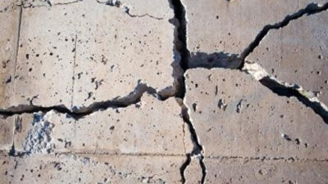 Series of Earthquakes Hit Nevada