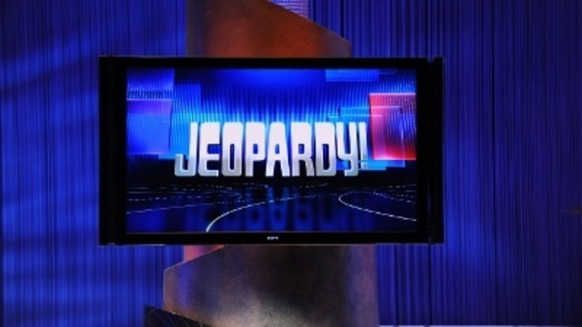 jeopardy player dies before broadcast