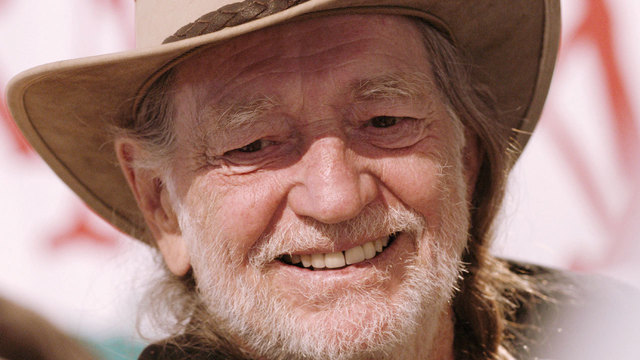 Willie Nelson sets Hurricane Harvey benefit concert