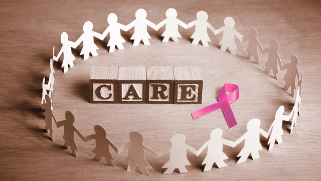 Ways to be proactive against breast cancer