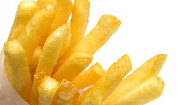 Fast food: Tips for choosing healthier options - hl