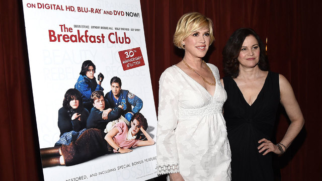 'Breakfast Club' gets deleted scene and much more