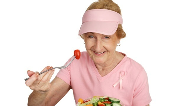 How to make food tastier during cancer treatments