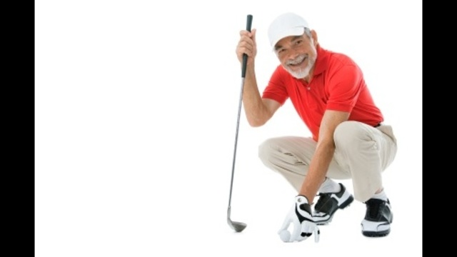 Golf injuries: Play it safe with these tips