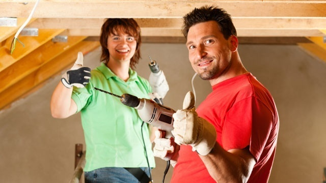 Go green with your home remodel