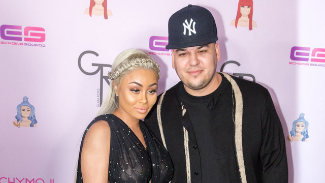 Rob Kardashian takes back luxury cars from Blac Chyna