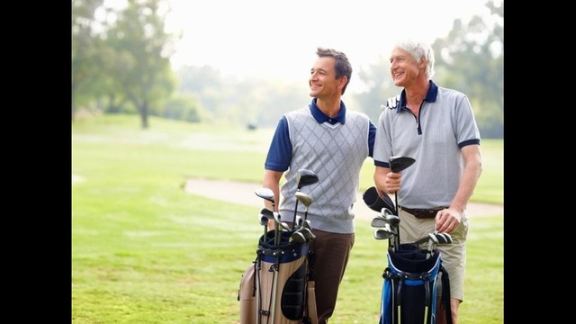 Top outdoor activities for seniors