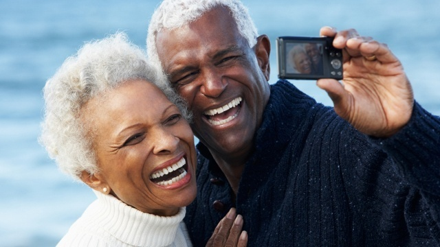 How to keep the passion alive in relationships as you age