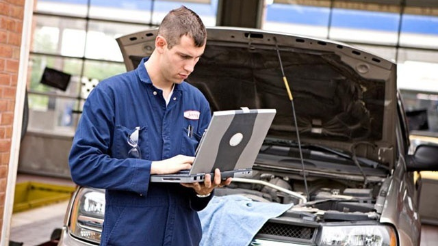 Keeping that old car? Avoid costly repairs