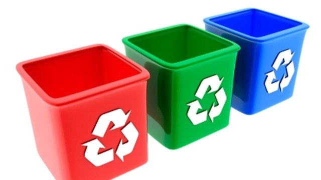Easy steps to start recycling