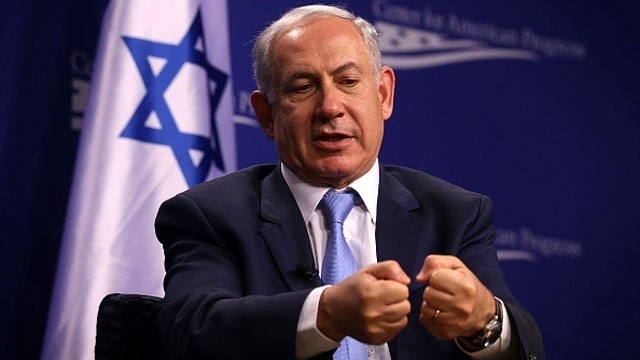 Netanyahu to discuss Syria, Palestinians and Iran with Trump