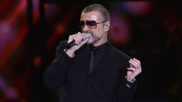 George Michael's first posthumous single to debut on Thursday