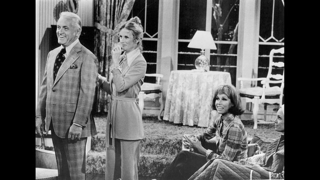 Mary Tyler Moore Show 197483814435