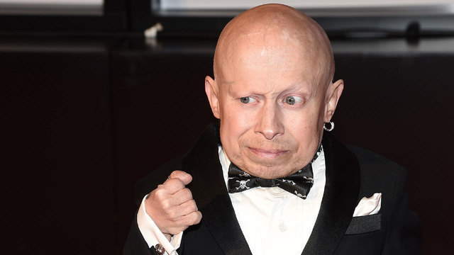 Birthday quiz: Verne the mighty