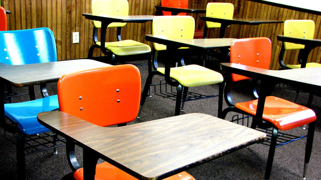 Report: Charter Schools Not the Answer to Segregation