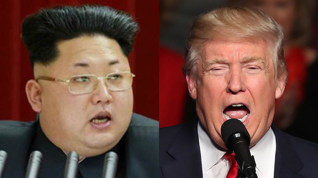 North Korea timeline: From Trump's inauguration to now