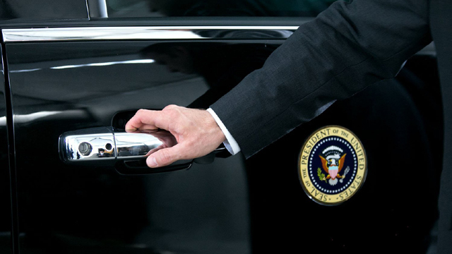 Secret Service to brief House Oversight Committee Monday