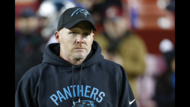 Report: Bills have hired Sean McDermott as head coach