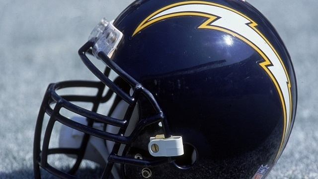 San Diego Chargers announce move to Los Angeles
