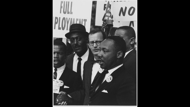 MLK Day - SCLC91238613