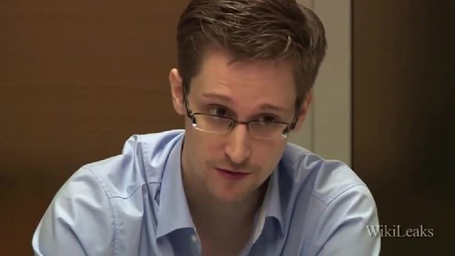 Hong Kong rejects asylum claims from Edward Snowden's 'guardian angels'