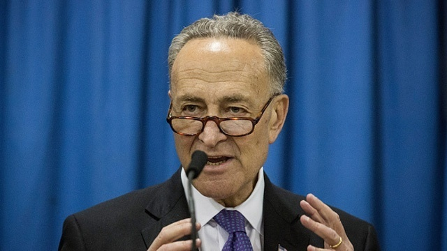 Schumer on Flynn Investigation: 'I've Never Seen Anything Like This'