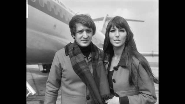 Sonny and Cher 196638942760
