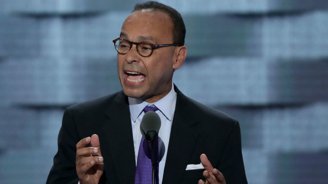 Rep. Luis Gutierrez Won't Seek Reelection