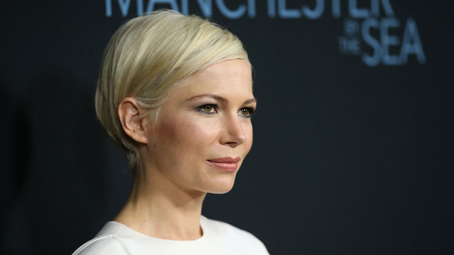 Michelle Williams at Manchester by the Sea premiere49599491