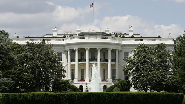 Biggest names in tech head to White House