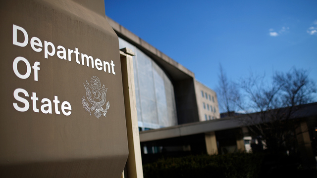White House demands deep cuts to State, UN funds