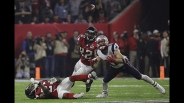 They owed 'em one: Edelman collects on crazy catch for Pats
